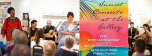 Sunset Concerts: Treasure Coast Flute Choir