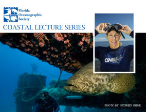 2020 Coastal Lecture Series-The Oceans' Oddest Creatures and Why They Matter