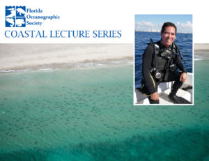 2020 Coastal Lecture Series-The Boys are Back in Town: Seasonal Aggregations of Blacktip Sharks in Southeast Florida